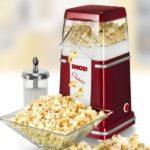 Maszyna do popcornu unold classic 48525